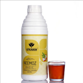 Neemoz plant extract agro products