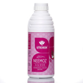 Neemoz silver plant extract agro products